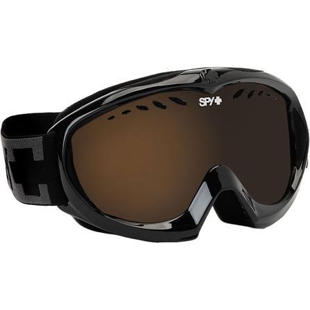 Spy Targa Mini Goggles (Kids') - Black
