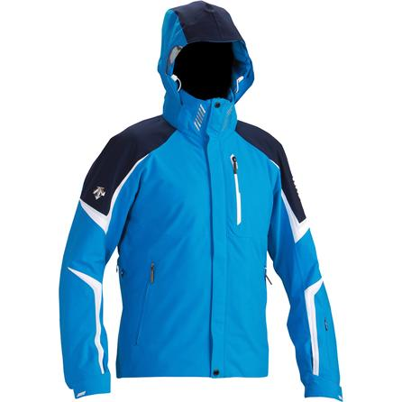 Descente Piste Insulated Ski Jacket (Men's) -