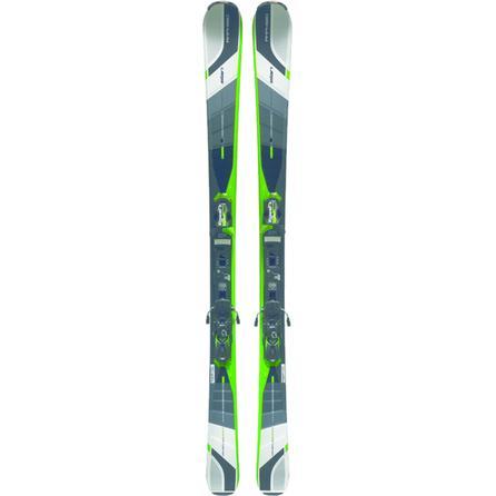 Elan Amphibio Waveflex 88 XTi Ski Sytem with Bindings (Men's) -