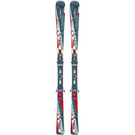 Elan WaveFlex 10 Ski System with Bindings (Men's) -