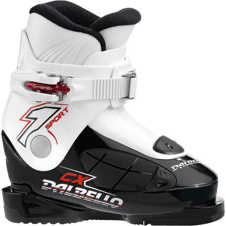 Dalbello CX 1 Ski Boot (Little Kids') -