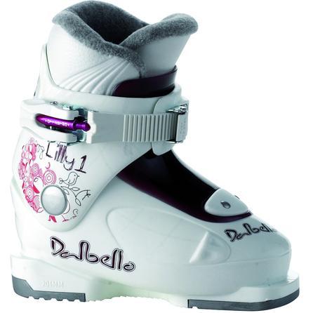 Dalbello Lily 1 Ski Boot (Little Girls') -