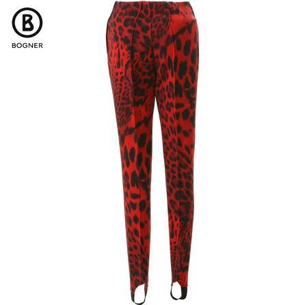 Bogner Elaine Print Stretch Ski Pant (Women's) -