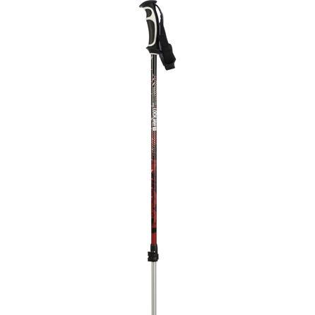 K2 Lockjaw Alu Ski Pole -