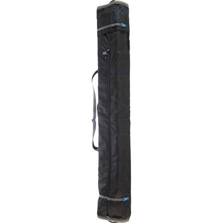 K2 Deluxe Single Ski Bag -