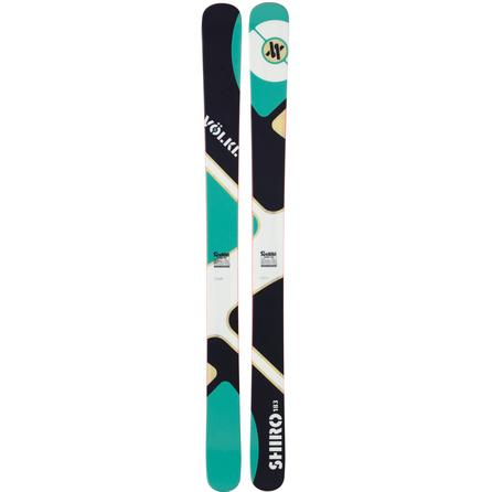 Volkl Shiro Skis (Men's) -