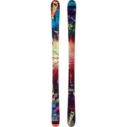 Nordica El Paco Skis (Men's) -