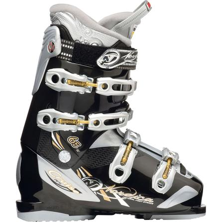 Nordica Cruise 65 Ski Boots (Women's) -