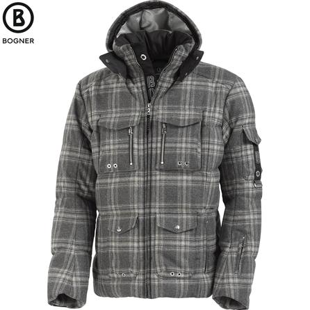Bogner Bosco-2D Down Ski Jacket (Men's) -