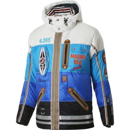 Bogner Kanoa-D Down Ski Jacket (Men's) -
