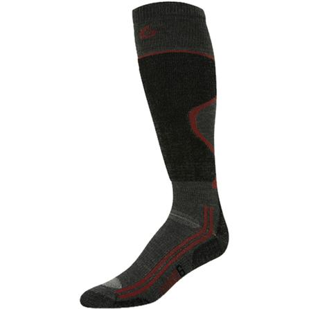 Point6 Ski Light Ski Sock (Adults') -