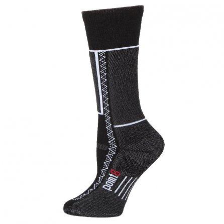 Point6 Snowboard Light Sock (Adults') -