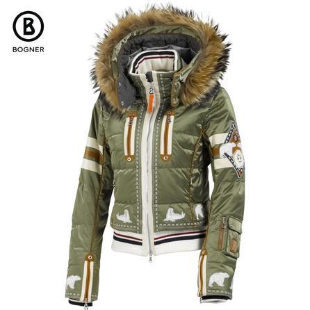 Bogner Malu-D Down Ski Jacket (Women's) -