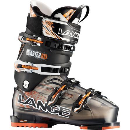 Lange Blaster Pro Ski Boot (Men's) -