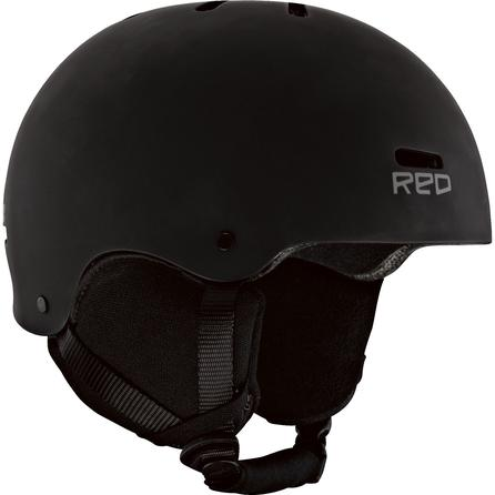 RED Trace Helmet (Adults') -
