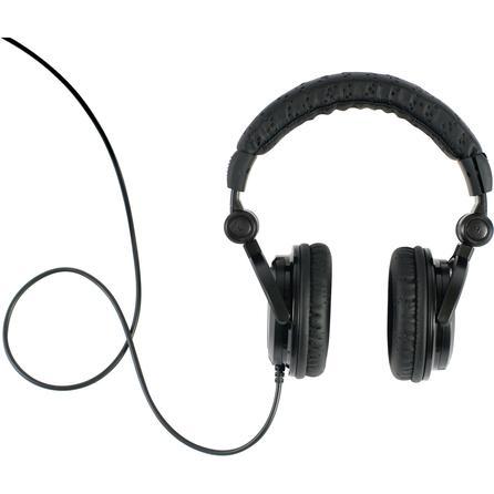 REDphones Premium DJ Headphones -
