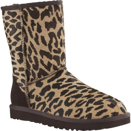 UGG Classic Short Exotic Boot (Women's) -