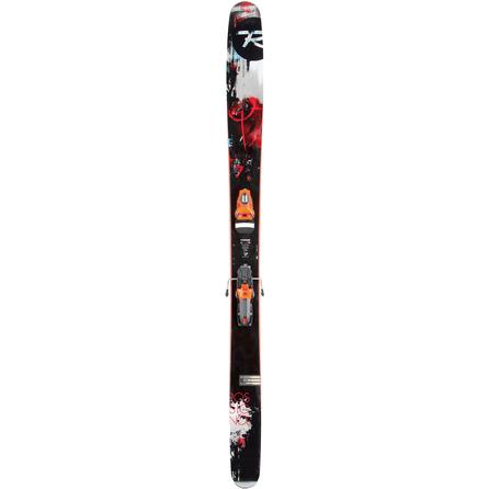 Rossignol S7 Open Skis (Men's) -