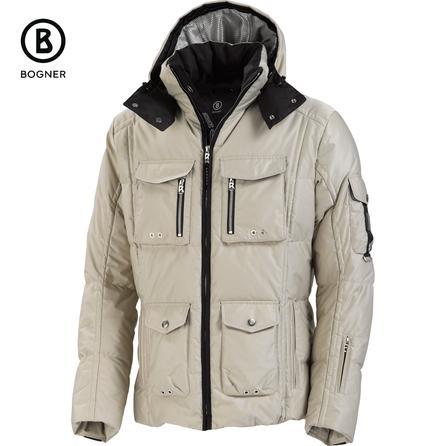 Bogner Bosco-D Down Ski Jacket (Men's) -