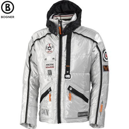 Bogner Dagur-D Down Ski Jacket (Men's) -