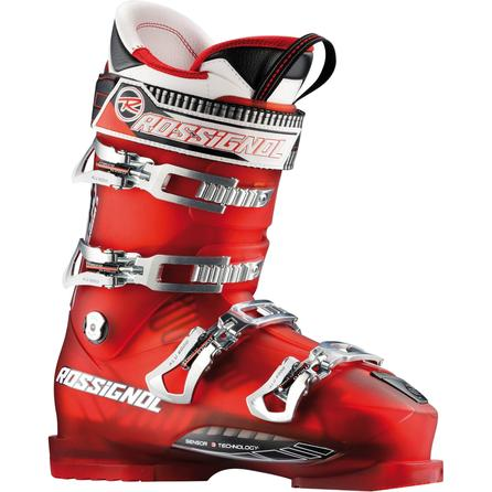 Rossignol Pursuit Sensor3 100 Ski Boot (Men's) - Trans Red