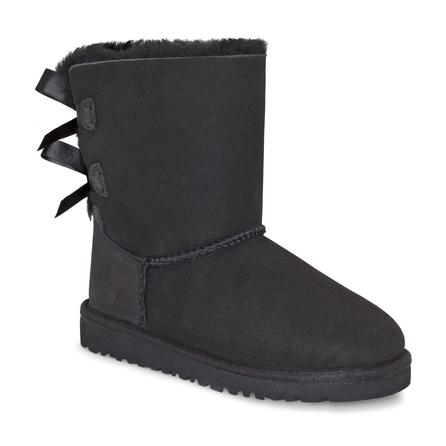 UGG Bailey Bow Boot (Little Girls') -