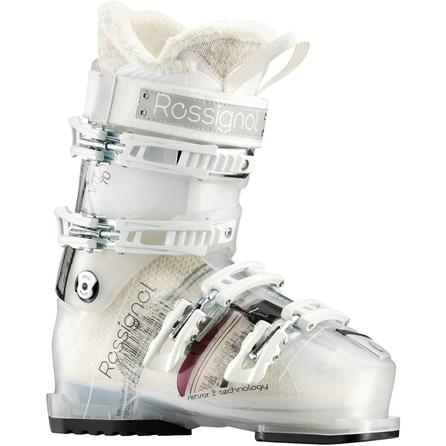 Rossignol Vita Sensor2 70 Ski Boot (Women's) -