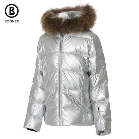 Bogner Maggie-D Down Ski Jacket (Girls') -