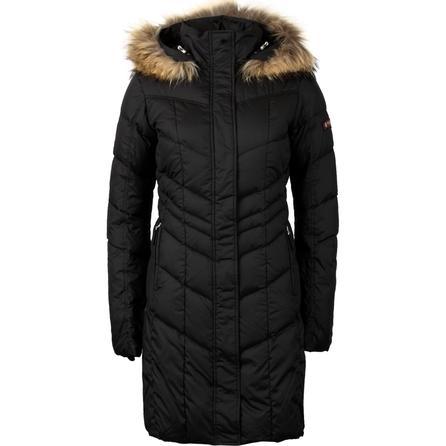 Bogner Fire + Ice Annie-D Jacket with Fur (Women's) -
