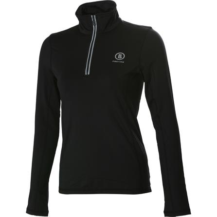 Bogner Fire + Ice Alexia Zip Top (Women's) -