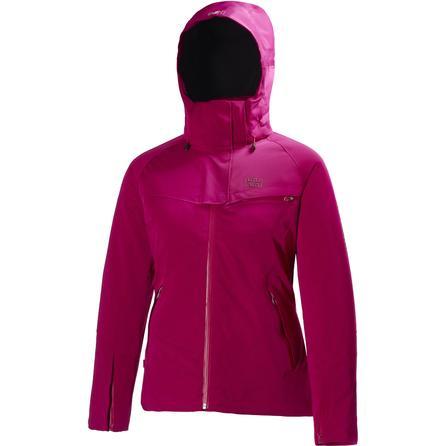 Helly Hansen Silverrush Insulated Ski Jacket (Women's) -