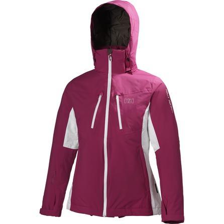 Helly Hansen Velocity Insulated Ski Jacket (Women's) -