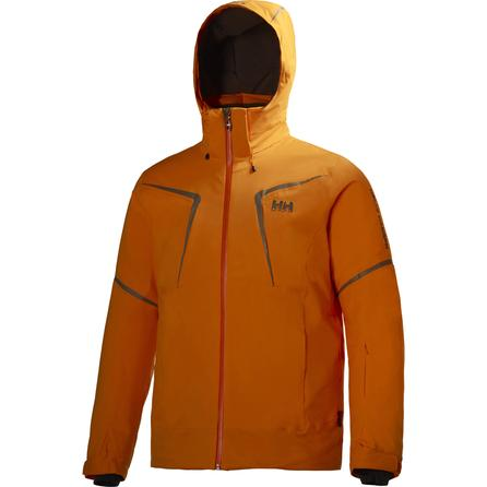 Helly Hansen Stoneham Insulated Ski Jacket (Men's) -
