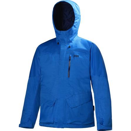Helly Hansen's Clandestine Insulated Ski Jacket (Men's) -
