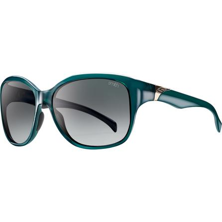 Smith Jetset Polarized Sunglasses (Women's) -
