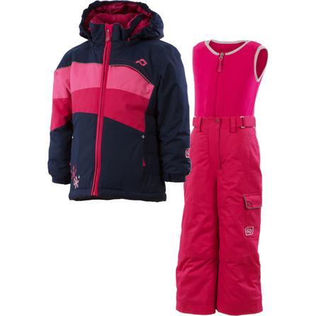 Jupa Rozalina 2-Piece Ski Suit (Toddler Girls') -