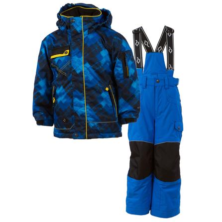 Jupa Yurii 2-Piece Ski Suit (Toddler Boys') -