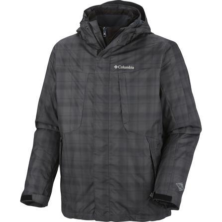 Columbia Whirlibird II Interchange Ski Jacket (Men's) -