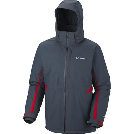 Columbia Dynamic Blur Insulated Ski Jacket (Men's) -