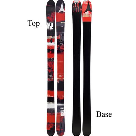 Atomic Theory Skis (Men's) -