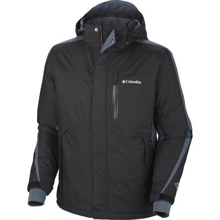Columbia Cubist 2.0 Insulated Ski Jacket (Men's) -