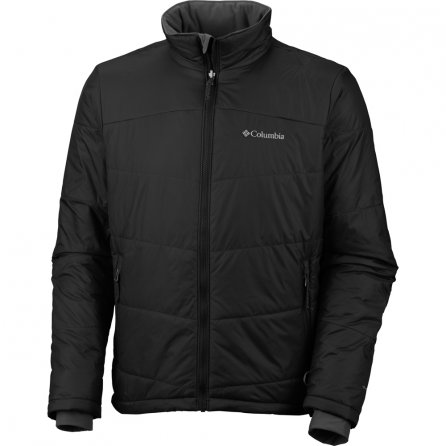 Columbia Shimmer Me Timbers II Extended-Size Jacket (Men's) -