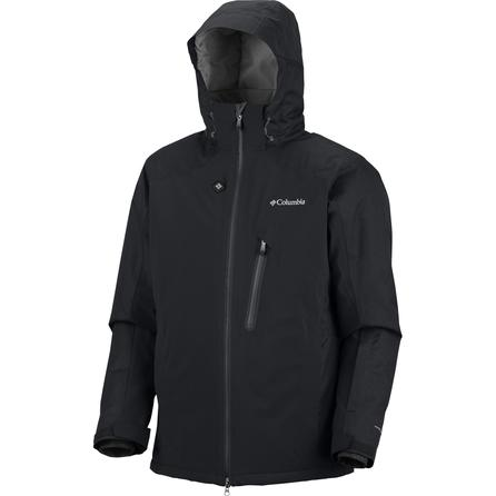 Columbia Circuit Breaker II Softshell Ski Jacket (Men's) -