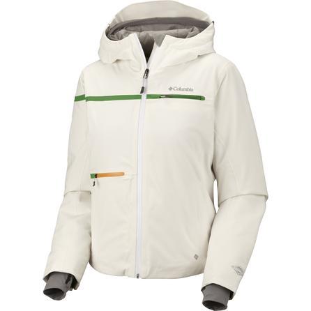 Columbia Roffe Insulated Ski Jacket (Women's) -