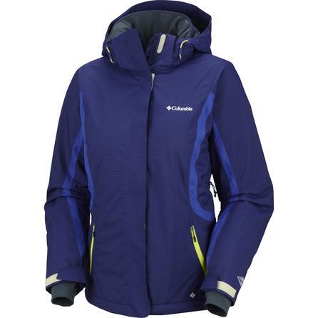Columbia Veloca Vixen II Insulated Ski Jacket (Women's) -