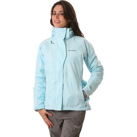 Columbia Parallel Peak Insulated Ski Jacket (Women's) -