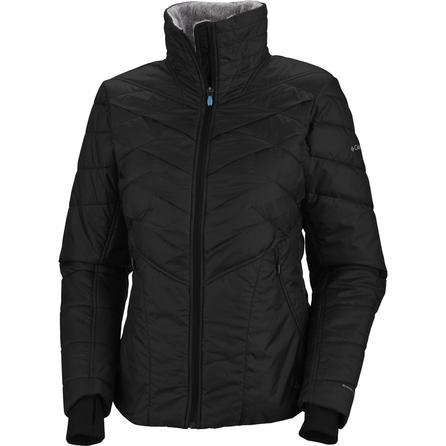 Columbia Kaleidaslope II Plus-Size Jacket (Women's) -