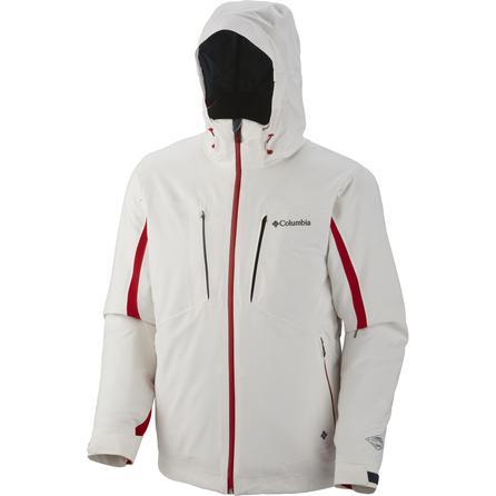 Columbia Winter Blur Insulated Ski Jacket (Men's) -