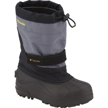 Columbia Powderbug Plus II Boot (Youth) -