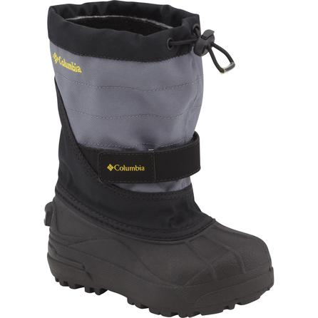 Columbia Powderbug Plus II Boot (Toddlers') -